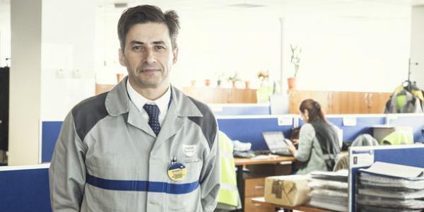 """Cornel Olendraru, directorul Uzinei Dacia: """"Am o imagine specială a mărcii Dacia, o asociez cu Ikea"""""""