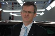 Jérôme Olive - Industrial Director of Renault for Europe Region