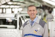 Christophe Dridi - Directeur de l'Usine Véhicules Dacia
