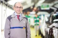 Yves Caracatzanis - Chief Executive Officer of Dacia