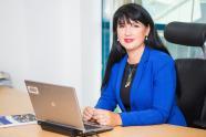 Dana Oprișan - HR Director of Renault Romania Group