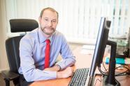 Flavio de Almeida Junior - Director de Achiziţii Grup Renault România