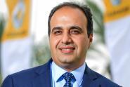 Hakim Boutehra – Directeur Général Renault Commercial Roumanie