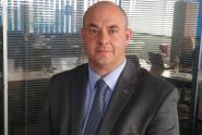Graham Lawrence Aylett  - Director Direcţia Logistică Centrală Dacia