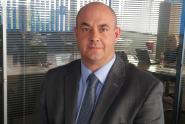 Graham Lawrence Aylett  - Director of the Central Logistic Department of Dacia