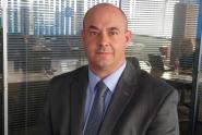 Graham Lawrence Aylett  - Directeur de la Direction Logistique Centrale Dacia