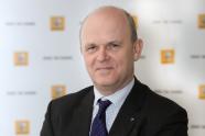 Nicolas MAURE - Chief Executive Officer of Dacia 2013-2016