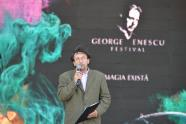 """Ziua Dacia în piaţa Festivalului """"George Enescu"""" - Armand Calota, 15 septembrie"""