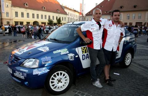Dacia Sandero Cup Car. _images_img_0972